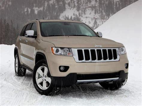 92 Jeep Grand Jeep Grand Laredo 4x2 3 6l V6 Lujo 2013