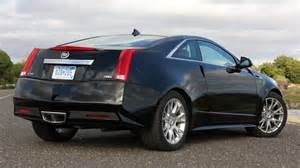 Two Door Cadillac Cts Cadillac Cts 2 Door Coupe Driven Photos Cars2us S
