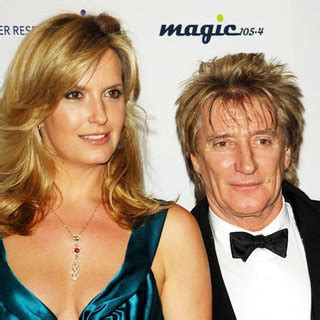 About Damn Time Rod Stewart Are Officially Divorced by Rod Stewart And Divorce Is Finalized