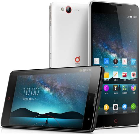 Hp Zte Nubia Z9 Max zte nubia z7 max pictures official photos