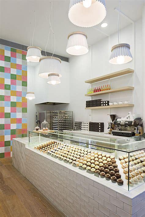 Handmade Tiles Melbourne - cupcakes by mim design melbourne 187 retail design