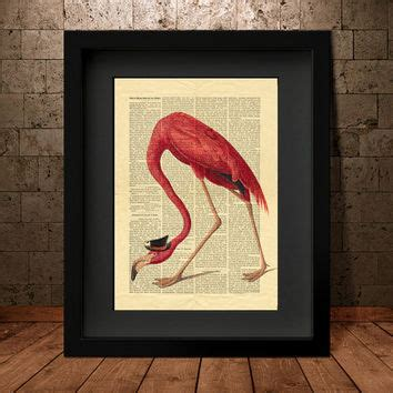 best pink flamingo home decor products on wanelo