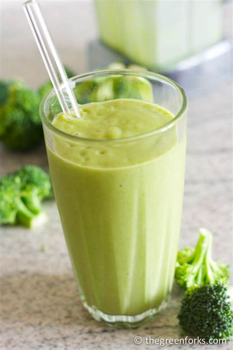Broccoli Smoothie Detox by 33 Best Brocoli Smoothies Juices Images On