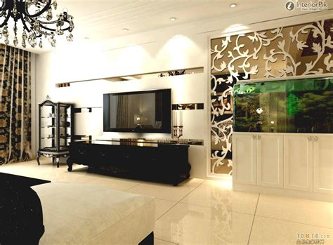 living room partition wall designs interior tips aquascape and living room partition wall