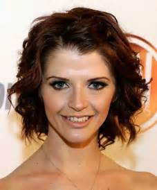 and wavy hairstyles 25 best wavy bob hairstyles short hairstyles 2016 2017