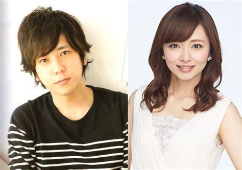 Pop Nosh Tabloids Not Fans by Arashi S Kazunari Ninomiya Goes On A Date With Ayako Ito
