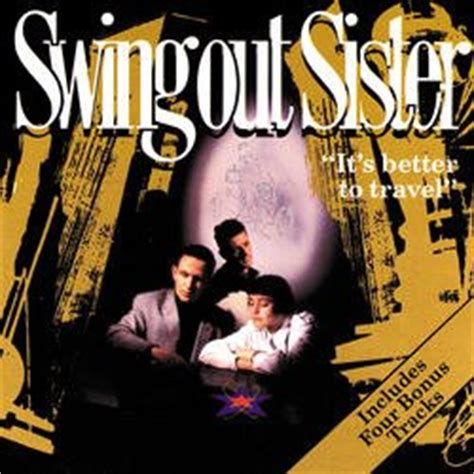swing out sister get in touch with yourself best of both worlds swing out sister and get in