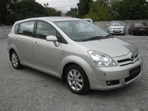 toyota verso s 7 seater gauteng with pictures mitula cars