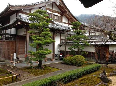 Magnet Japanjepang Rumah arsitektur rumah tradisional jepang arsitag
