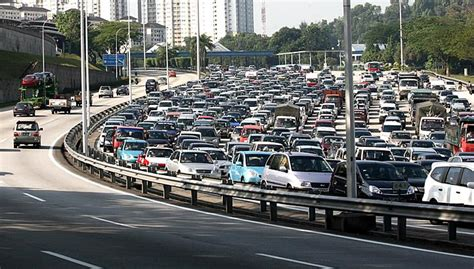 new year road closure malaysia plus releases travel time advisory for cny peak days