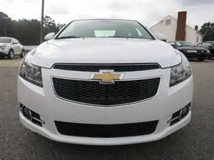 2013 chevrolet cruze ltz rs package for sale in raleigh