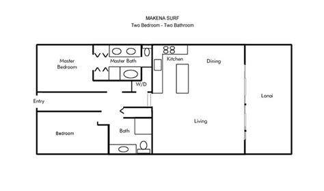 makena floor plan makena surf floor plans makena surf home plans ideas picture