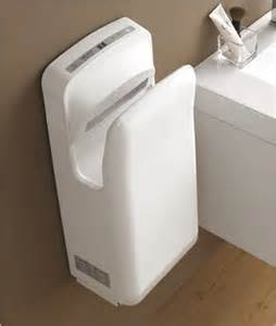 Home bathroom hand dryer the interior design inspiration board