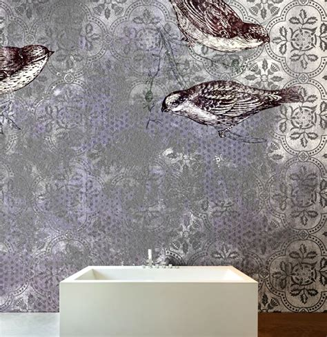 wallpaper suitable for bathrooms uk wall covering suitable to bathrooms interiorzine