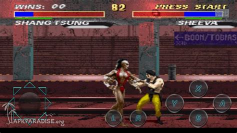 mortal kombat 3 apk mortal kombat 3 apk android for free