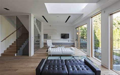 House Design And Build Toronto by Atelier Reza Aliabadi Gt Rzlbd Architects Toronto E