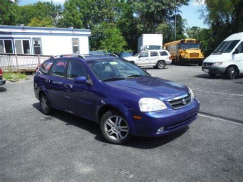 2006 Suzuki Forenza Premium Find Used 2006 Suzuki Forenza Premium Wagon Md State