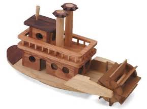 wooden boat toy plans images