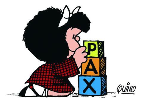 imagenes reflexivas mafalda aprender a dibujar mafalda y los cubitos es hellokids com