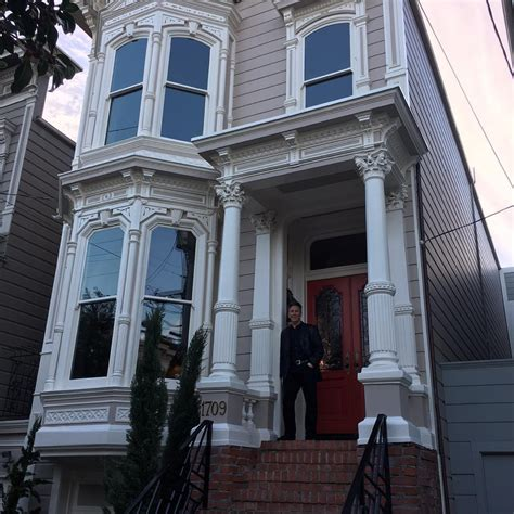 full house new show full house creator buys the house where the tanners lived on the show tvweek