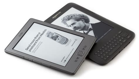 Review: The 2011 $79 Kindle 4 with ads and buttons ? Marco.org