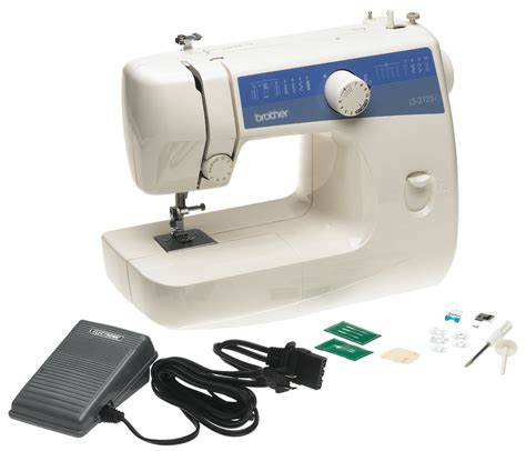Sewing Machine Ls by Ls2125i Easy To Use Lightweight Basic 10 Stitch