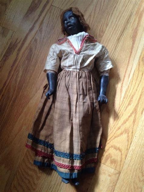 black doll antique 128 best images about black dolls we on