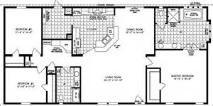 1700 Sq Ft House Plans 1800 To 1999 Sq Ft Manufactured Home Floor Plans