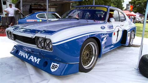ford rs3100 allan moffat ford rs3100