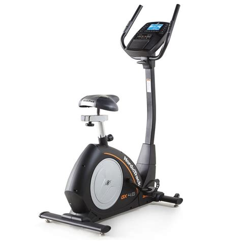 cyclette da decathlon cyclette gx 4 6 nordictrack cyclette materiale fitness
