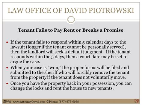 Tenant Eviction Ventura County Landlord Best Practices And Eviction Overview Seminar At