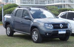 Renault Duster At Renault Duster Oroch