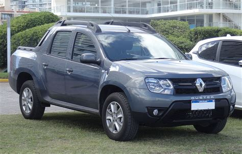 renault philippines renault duster oroch wikipedia