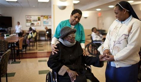 managed care keeps the frail out of nursing homes