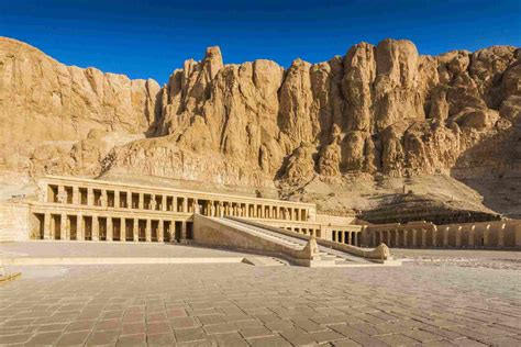 The Valley Of The Kings Egypt The Complete Guide