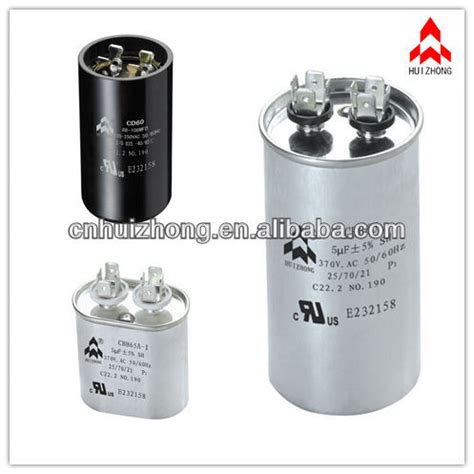 start capacitor motor run and start capacitor manufacturer buy motor run and start capacitor manufacturer ac
