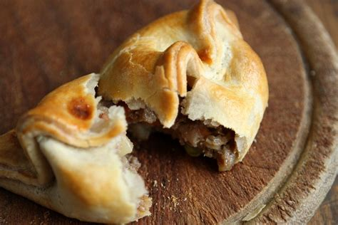 the perfect traditional cornish pasty recipe