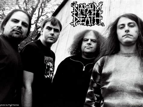 429214 napalm death kive corruption napalm death reveal new album details plus tour dates