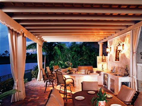 ideas for outdoor kitchens outdoor kitchen ideas diy kitchen design ideas kitchen