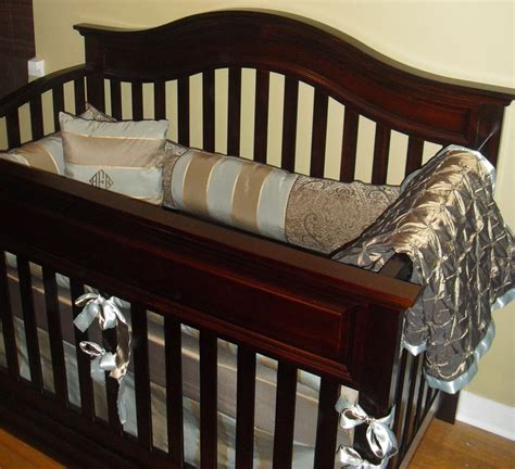 Boy Crib Bedding Etsy 1000 Images About Luxury Nursery Ideas On Chest Plush And Baby Boy Cribs