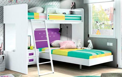 habitaciones juveniles con dos camas dormitorios juveniles muebles para habitaciones