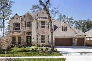homes in houston tx woodtrace new homes luxury homes custom home builder