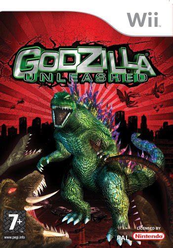 godzilla unleashed strategywiki  video game