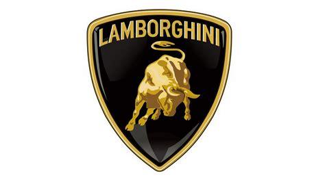 lamborghini white logo free hd widescreen wall 6479