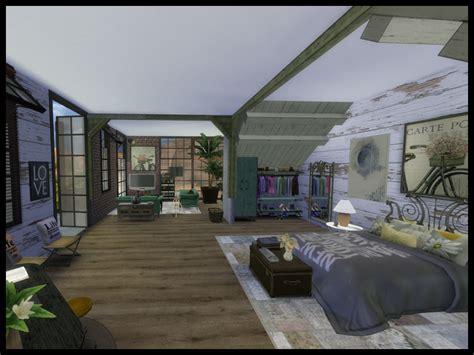 Old Bedroom Furniture danuta720 s industrial loft new line