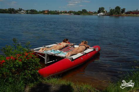 inflatable sailing catamaran nz catamaran