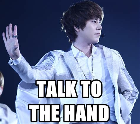 Super Junior Meme - kyuhyun suju macros pinterest