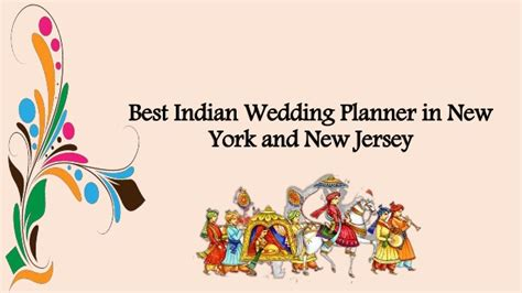 Wedding Planner In Nj by Best Indian Wedding Planner In New York And New Jersey