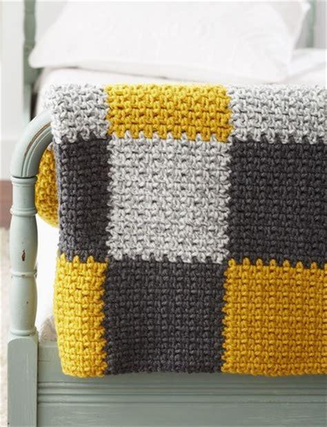 Patchwork Blanket Pattern - stellar patchwork crochet blanket