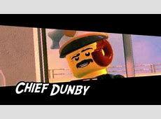 LEGO City Undercover Videos - GameSpot Lego City Undercover Chief Dunby